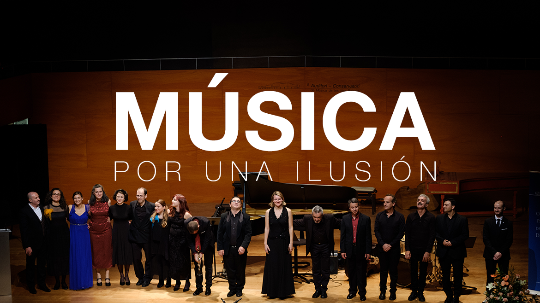 Concierto profesores Conservatorio Profesional de Mallorca