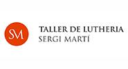 Taller de Lutheria Sergi Martí