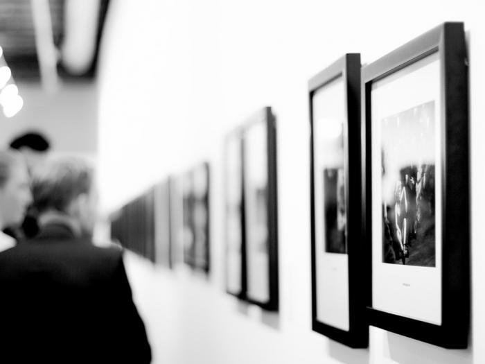 Galerias arte