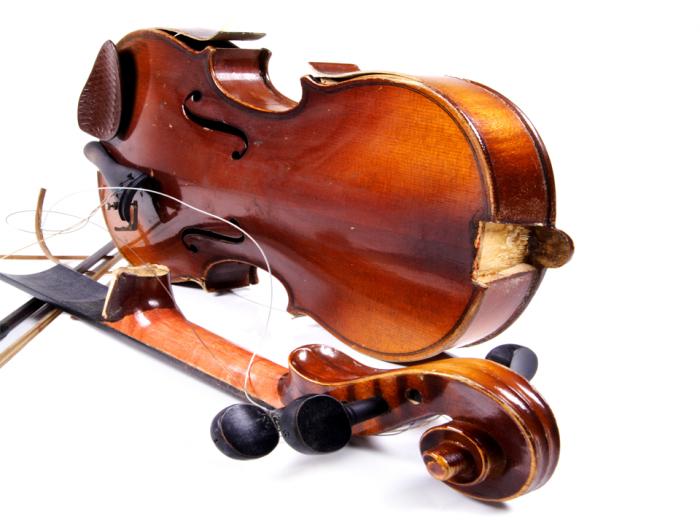 Seguros de Instrumentos