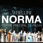 Norma al Teatre Principal de Palma